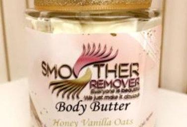 Honey Vanilla Oats - Body Butter