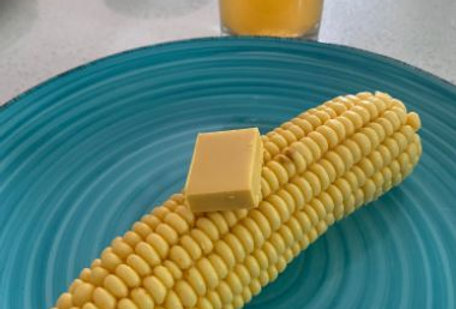 Corn on the Cob - Handcrafted Soap