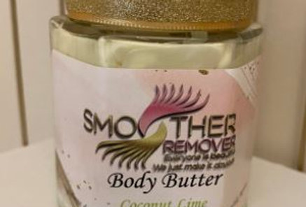 Coconut Lime - Body Butter