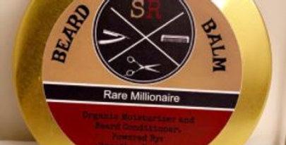 Beard Balm - Rare Millionaire