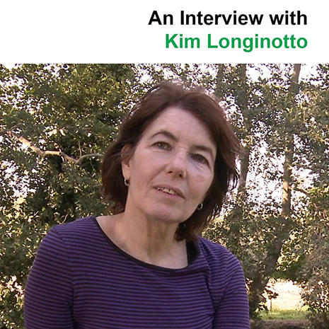 An Interview With Kim Longinotto