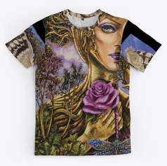 All printed T-Shirt