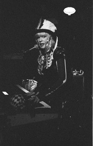 Holly Penfield (The Troubadour)