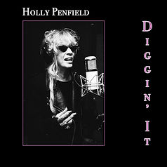 Holly Penfield - Tree Woman - Diggin It