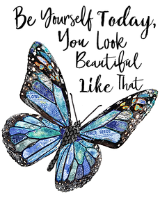 Be Yourself Butterfly.png