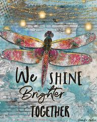 We Shine Brighter Together