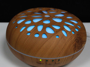 7 SMART REASONS TO HAVE A DIFFUSER IN YOUR HOME!!!