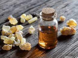 IT'S ALL ABOUT FRANKINCENSE ESSENTIAL OIL