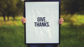 Are You Grateful For What You Have?
