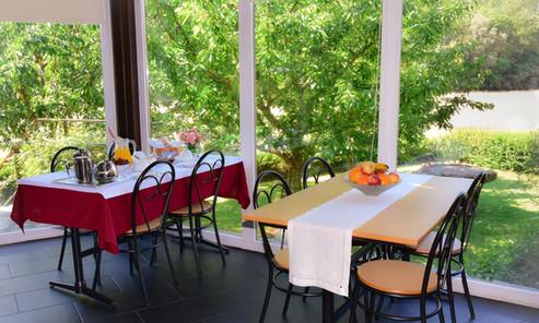 Mesas Pequeno Almoço