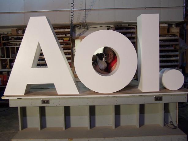 AOL Display