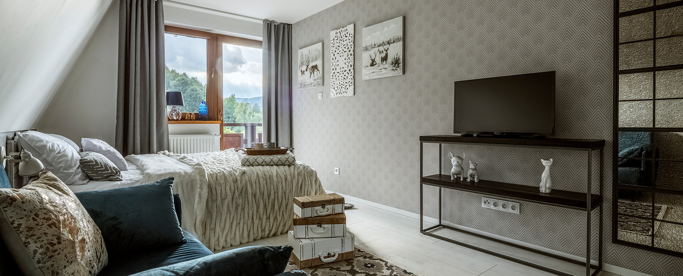 Sypialnia1 I piętro