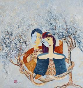 Communion arborescente