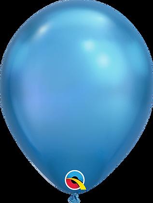 Chrome® Blue