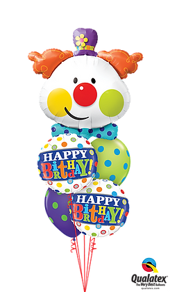 Hahaha-Happy Birthday!