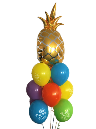 Oh happy PINEAPPLE day
