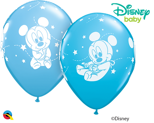 DN MICKEY MOUSE BABY STARS
