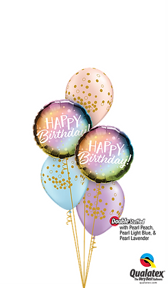 Pearly Whirly Birthday
