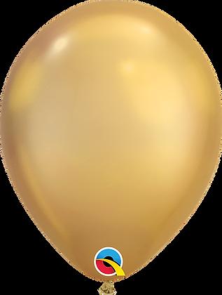 Chrome® Gold