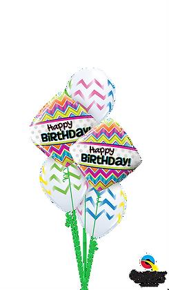 Groovy Birthday, Duuuude!