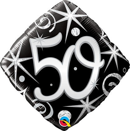 50 ELEGANT SPARKLES & SWIRLS