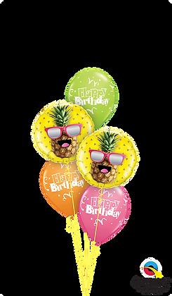 Happy Pineapple, Happy Birthday!