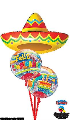 Viva La Fiesta!