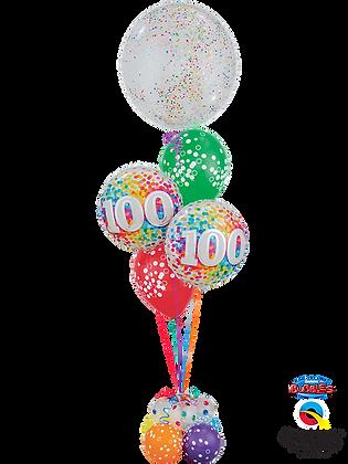 Confetti Celebration 100