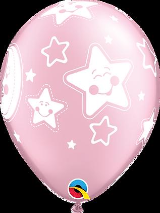 BABY MOON & STARS