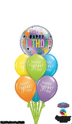 Celebrate The Day!