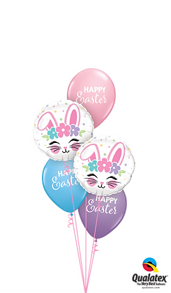 Everybunny Loves Easter!