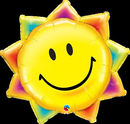 SUNSHINE SMILE FACE