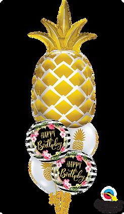 Pineappley Birthday