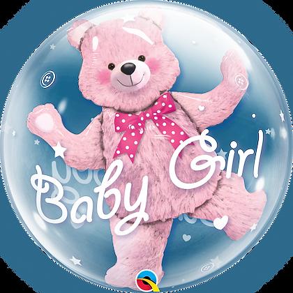 BABY PINK BEAR