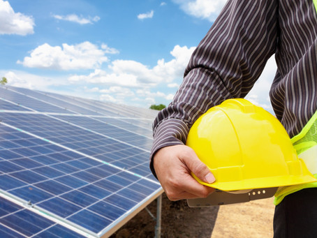 Resolução publicada no Diário Oficial da União traz otimismo ao setor Fotovoltaico