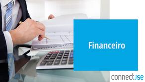 Campos referentes à nota fiscal nos relatórios financeiros