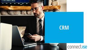 Relatório de oportunidades no CRM