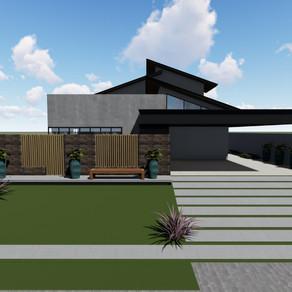 Casa MJ Alphaville Nova Esplanada