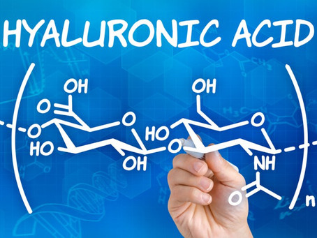 Hyaluronic Acid- the Secret Ingredient to Youthful-looking Skin