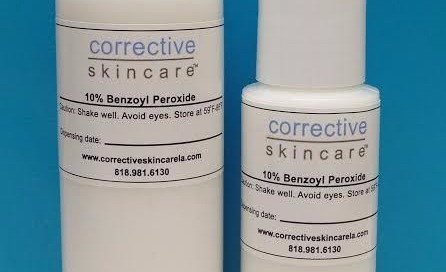 What Exactly Is Benzoyl Peroxide?