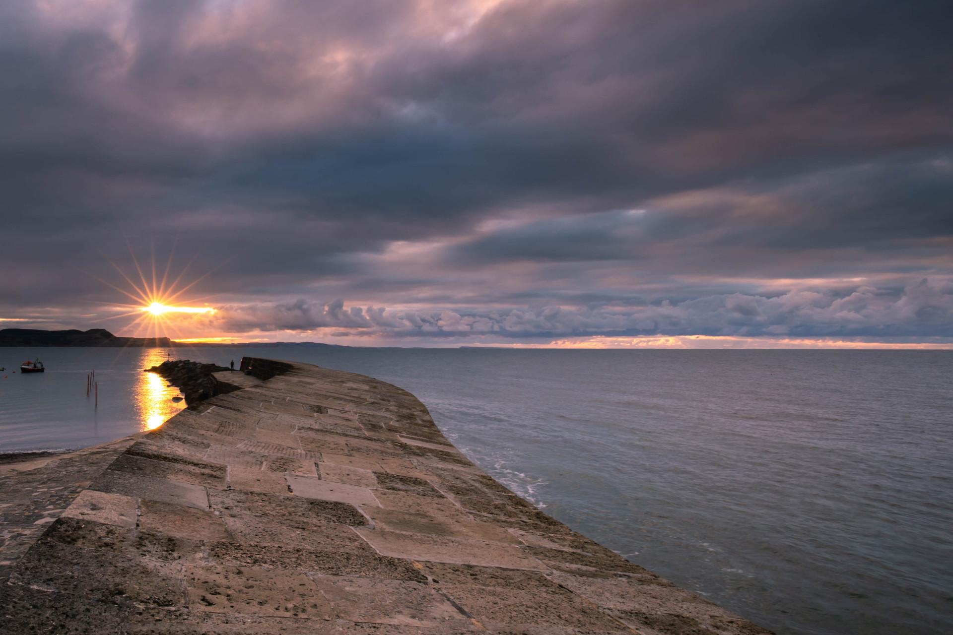 The Cobb Sunrise .jpg