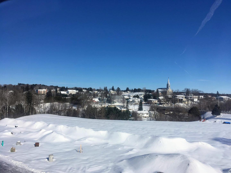 Espace Montcalm Sainte-Julienne