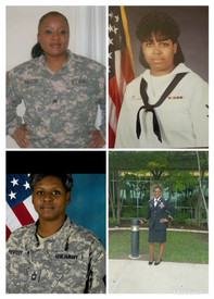 National Military Appreciation