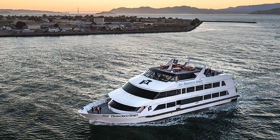 Symphonix + Hornblower Cruises Happy Hour Cruise (1)