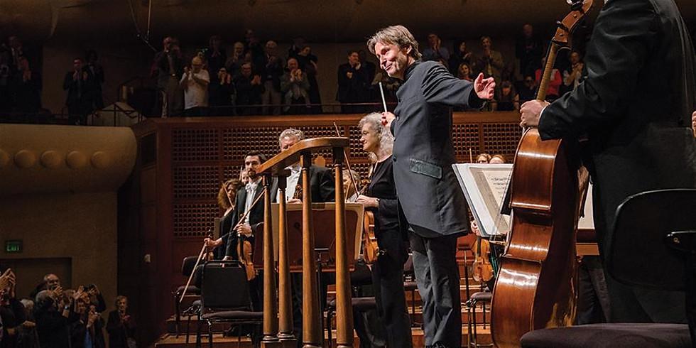 Symphonix at the Symphony | Julia Bullock & Salonen