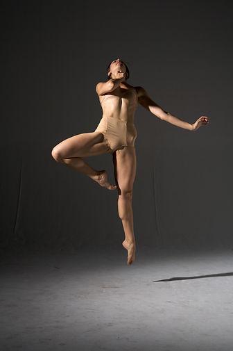 Kathy VanDereedt dance