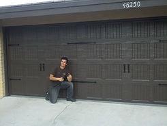 Garage door repair coachella valley