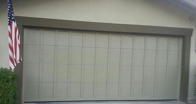 Garage door install Palm Springs