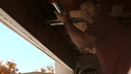 garage door repair indio