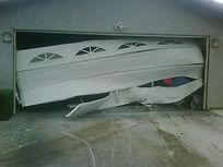 Garage door repair indian wells